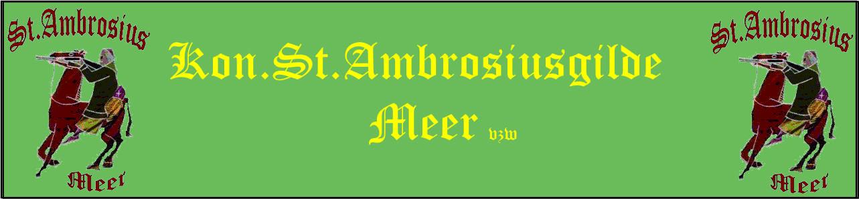 Ambrosiusgilde Meer